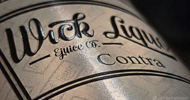 Wick Liquor Shortfills